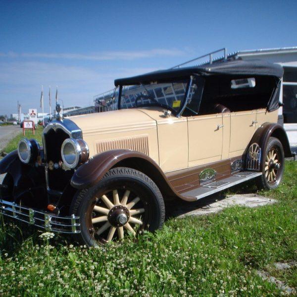 Buick Phaeton 1927
