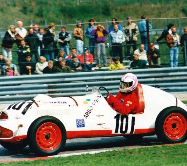 Škoda supersport