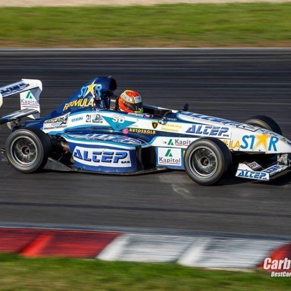 Formule Gloria C8F